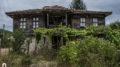 Една от изключително красивите типични бръшлянски къщи